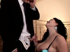 Exotic pornstar Shione Cooper in fabulous brazilian, deep throat adult movie