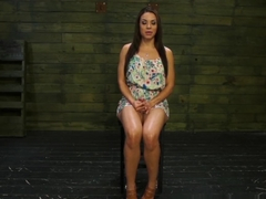 Best pornstar Dylan Daniels in Exotic Dildos/Toys, Fucking Machines xxx movie