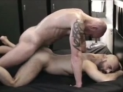 Arab Boy gets Raw Huge Dad's Cock