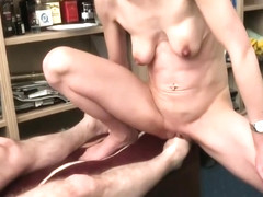 Kinky german foot fisted
