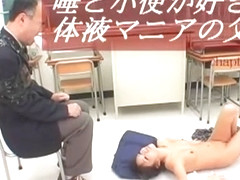 Best Japanese slut Hina Otsuka in Incredible Handjobs, Shaved JAV movie