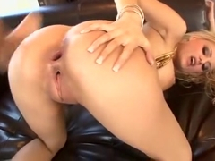 Exotic pornstar Chloe Conrad in fabulous straight, anal sex scene