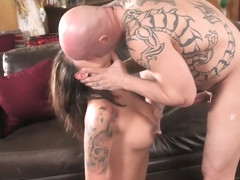Hardcore Drilling Of Eva Angelina