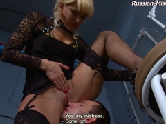 Mistress Simona Videos - Russian-Mistress