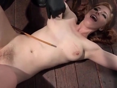 Total body caning