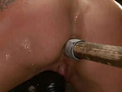Bonnie Rotten-Uncontrollable Squirting Orgasms!!!!