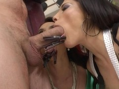 Franceska Jaimes & Nikita Bellucci & Rocco Siffredi in Rocco's Perfect Slaves #05 Movie