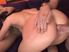 Dana Dearmond Male+Male+Female, double penetration