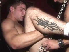 Incredible homemade gay clip with Sex, Men scenes