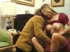 vintage hairy sex in stockings