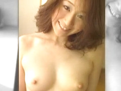 Crazy Japanese girl in Amazing Fingering, Squirting JAV movie