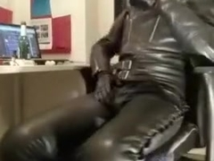 leather 82