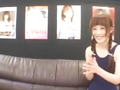 Incredible Japanese whore Fuka Nanasaki in Hottest Facial, Oldie JAV video