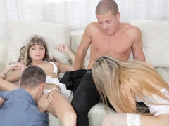 Crazy pornstar in Horny Hardcore, HD sex video