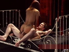 Brutal Slut Compilation Poor Tiny Jade Jantzen, She Just Wis