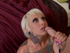 Patrick J. Knight fucked his sister's best friend Jessie Lee