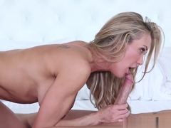 Hottest pornstar Brandi Love in Amazing Big Ass, MILF porn scene