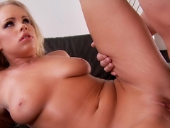 Crazy pornstar in Amazing Blowjob, Babes sex scene