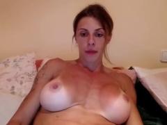 Useful Tube horny muscle girl can