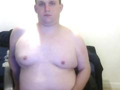 Fat males naked joy