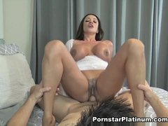 Ariella Ferrera in Rocked By Cock - PornstarPlatinum