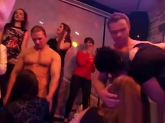 Nasty Girls Get Entirely Insane And Nude At Hardcore Party
