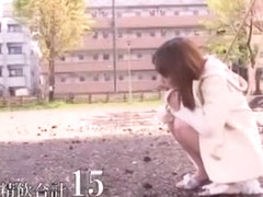 Amazing Japanese whore Hina Kurumi in Fabulous Rimming, Swallow/Gokkun JAV scene