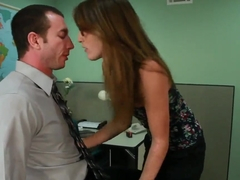 Naughty Office with Jordan Ash and Kara Price