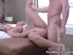 Lisa Ann in Better Than Dreams - PureMature Video