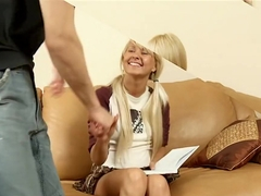 Incredible pornstar Amelie Pure in crazy facial, college xxx video