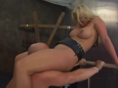 Racy Femdoms Need Ass Worship Nicole Aniston, Pheonix Marie