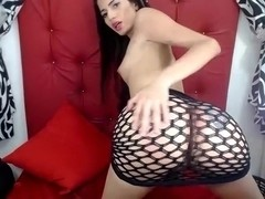 bellahotx non-professional movie scene on 06/24/2015 from chaturbate