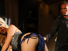 Cadence Lux in Shades of Kink #06, Scene #03 - SweetSinner