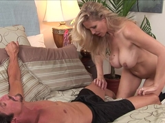 Julia Ann in The Stepmother #04, Scene #02 - SweetSinner