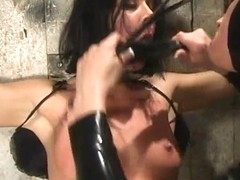 Tory Lane and Julie Night
