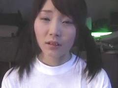 Hottest Japanese chick Saki Tsuji in Best Blowjob/Fera JAV scene