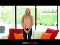 CastingCouch-X video: Addison Avery