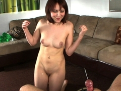 Nickey Huntsman Takes Stepbrother's Dick - Taboo18