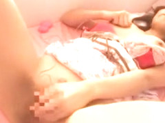 Fabulous Japanese chick An Mashiro in Best Big Tits, Toys JAV clip
