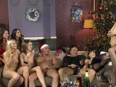 The Sex Game before Christmas episode 2
