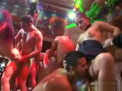 Messy Birthday Party Turns Into A Wild And Sexy Fuckfest