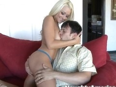 Briana Blair & Anthony Rosano in My Wife Shot Friend