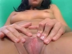 Sativa and Julia Anal Fucking