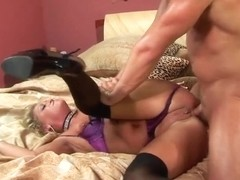 Hot Chelsea Zinn Crazy anal sex