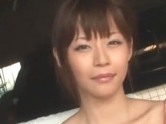 Best Japanese girl in Fabulous DP/Futa-ana, Dildos/Toys JAV movie