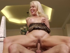Erica Lauren & Mr. Pete in Seduced by a Cougar