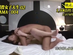 Incredible Japanese chick Kanna Harumi in Crazy Facial, Compilation JAV clip