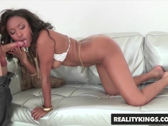 RealityKings - Round and Brown - Bella Moretti Cla - More Moretti