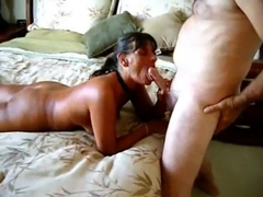 husband films wife with big dick silver mandy