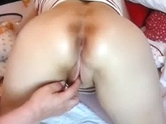 Delicious smell german wife arse,!holy fuck!